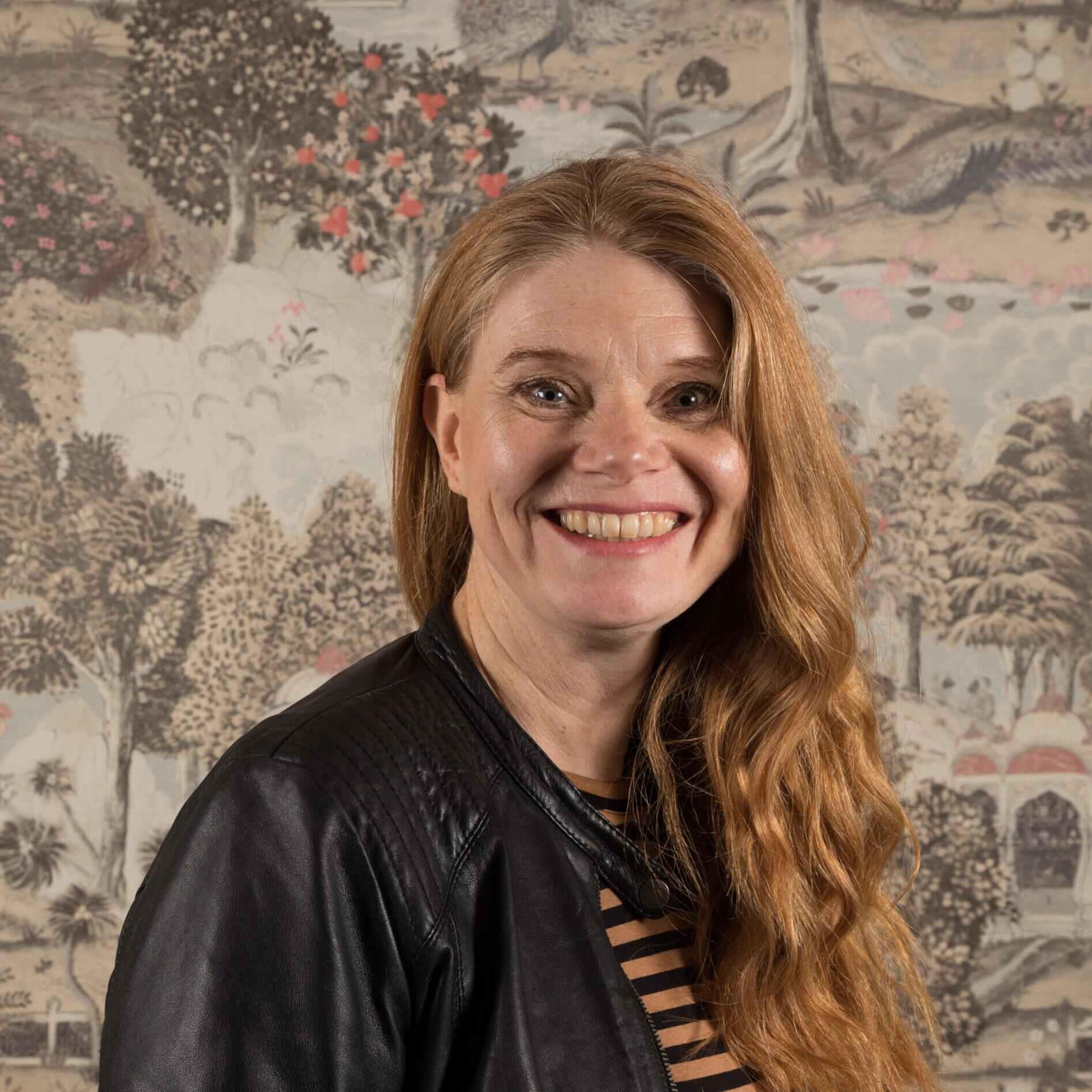 Henriette Hellendoorn, Praktijkondersteuner Somatiek
