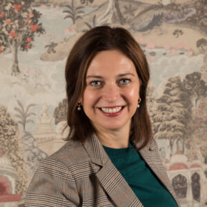 Monique van Suntenmaartensdijk, Doktersassistent